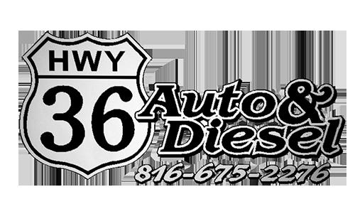 Hwy 36 Auto & Diesel